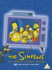 The Simpsons: Complete Season 4 [1990]