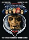 Terrahawks DVD