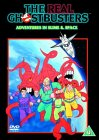 The Real Ghostbusters - Adventures In Slime And Space [1986]