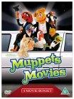 Muppets Movies (4 Movie Boxset) [1984]