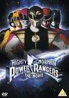 Power Rangers - The Movie [1995]