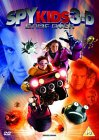 Spy Kids 3-D: Game Over (DVD And Glasses) [2003]