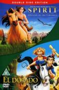 Spirit: Stallion Of The Cimarron / The Road To El Dorado [2002]