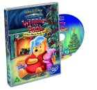 Winnie The Pooh - A Very Merry Pooh Year [2002]