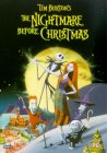 Tim Burton's The Nightmare Before Christmas--Special Edition [1994] DVD