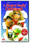 A Muppet Family Christmas / The Christmas Toy [1995]