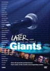 Later With Jools Holland - Later - Giants [1992]