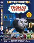 The Very Best of Thomas The Tank Engine And Friends [2003]