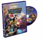 Treasure Planet  (Disney) [2003]