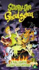 Scooby Doo And The Ghoul School