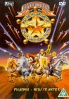 Adventures Of The Galaxy Rangers - Phoenix / New Frontier DVD