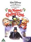 The Muppet Christmas Carol [1992] DVD