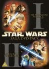 Star Wars: Episodes I and II