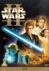 Star Wars: Episode II - Attack of the Clones DVD