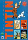 The Adventures Of Tintin - Vol. 1 [1990]