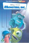 Monsters, Inc.  (Disney Pixar) Fullscreen (4:3) Single-Disc Edition [2002]