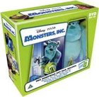 Monsters, Inc. Gift Pack (DVD and Toy) [2001]