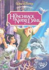 The Hunchback Of Notre Dame  (Disney) [1996]