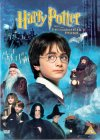 Harry Potter and the Philosopher's Stone (Two Disc Full Screen Edition) [2001]