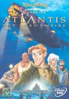 Atlantis - The Lost Empire  (Disney) [2001]
