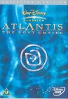 Atlantis: The Lost Empire -- Two-Disc Collector's Edition  (Disney) [2001]