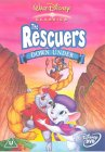 The Rescuers Down Under  (Disney) [1990]