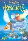 The Rescuers  (Disney) [1977]