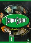 Captain Scarlet And The Mysterons - Vol. 4 - Episodes 19 To 24 [1966]