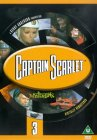 Captain Scarlet And The Mysterons - Vol. 3 - Episodes 13 To 18 [1966]