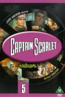 Captain Scarlet And The Mysterons - Vol. 5 - Episodes 25 To 32 [1966]