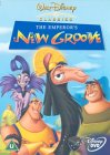 The Emperor's New Groove  (Disney) [2001]