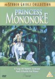 Princess Mononoke [2001]