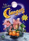 Clangers - The Complete Clangers [1970]