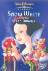 Snow White And The Seven Dwarfs [1937]