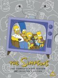The Simpsons: Complete Season 1