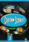 Captain Scarlet And The Mysterons - Vol. 2 - Episodes 7 To 12 [1966]