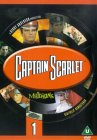 Captain Scarlet And The Mysterons - Vol. 1 - Episodes 1 To 6 [1966]