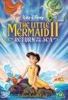 The Little Mermaid 2 - Return To The Sea  (Disney) [2000]