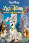 Lady And The Tramp 2 - Scamp's Adventure [2000]