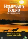 Homeward Bound [1993]