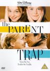 The Parent Trap [1998] DVD