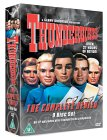 Thunderbirds Box Set (9 discs) DVD