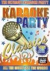 Karaoke Party Classics [2000]