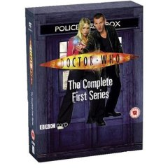 Doctor Who - The Complete First Series Boxset
