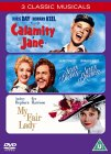 Calamity Jane / Seven Brides For Seven Brothers / My Fair Lady