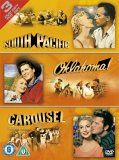 South Pacific / Oklahoma / Carousel [1958]