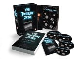 The Twilight Zone - Complete Season One Limited Edition