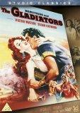Demetrius And The Gladiators [1954]