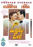The Lady Eve [1941]