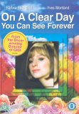 On A Clear Day You Can See Forever [1970] DVD